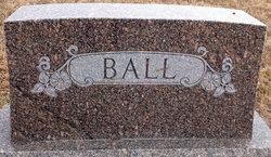 Elvin Chester Ball