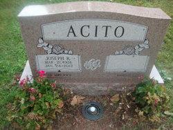 Joseph R. Acito