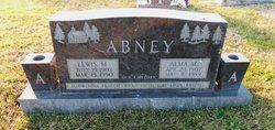 Lewis M. Abney