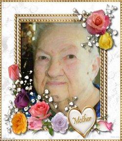 Doris Pauline <i>(Quehl)</i> King