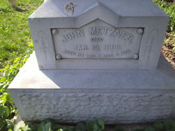 John Metzner