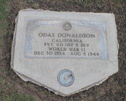 Odas Tom Donaldson