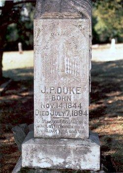 J P Duke