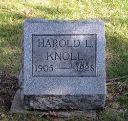 Harold L. Knoll