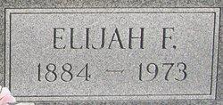 Elijah Franklin Guthrie