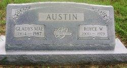 Royce Willie Austin