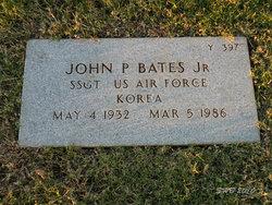 John P. Bates, Jr