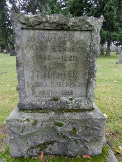 Mary Harriet Church