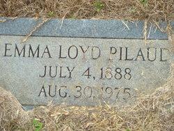 Emma <i>Lloyd</i> Pilaud