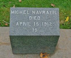 Michel Navratil
