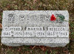 Rebecca <i>Roller</i> Bailer
