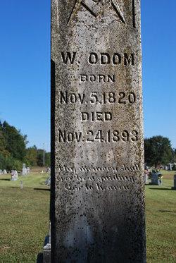 Wiley Odom