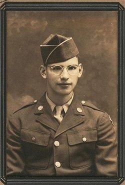 Sgt Thomas Rene Carr