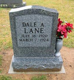 Dale Arthur Lane
