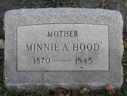 Minnie Alice <i>Ramsey</i> Hood