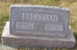 Annie C Baustian