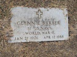 Glynn Edward Barber