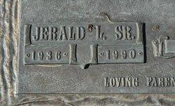 Jerald L McClure, Sr