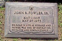 John Ross Fowler