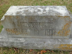 George Arthur Daniel