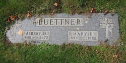Albert D. Buettner
