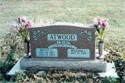 Betty L <i>Downing</i> Atwood