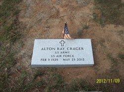 Alton Ray Crager