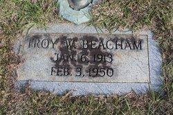 Troy W. Beacham