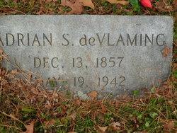 Adrian Stanfield deVlaming