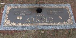 Clyde Franklin Frankie Arnold