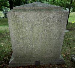 Rev Edward Cummings