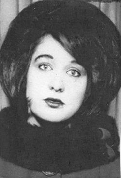 Judy Margaret <i>Henderson</i> Davison