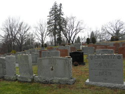 Chevra Kadisha Cemetery