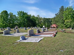 Cold Springs Church Cemetery