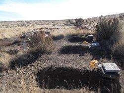 Paiute Cemetery II