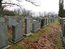 Worcester Hebrew  Cemetery