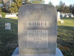 Frank William Kobel