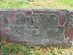 Marion Elsie <i>Bradway</i> Barstow