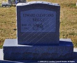 Edward Cleveland Briggs