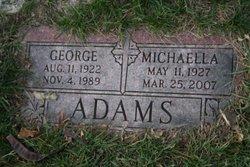 Michaella Adams