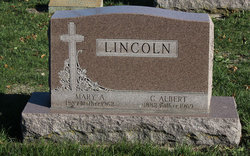 Albert C Lincoln