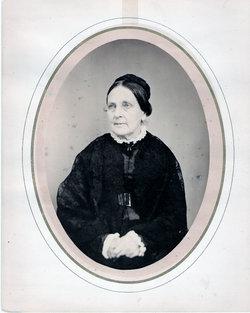 Anna Elizabeth <i>Wexton</i> Cooper