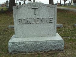 Henriette <i>Rubens</i> Romdenne