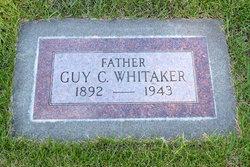 Guy Cleveland Whitaker