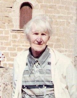 Karen Rasine <i>Fjorden</i> Fordal