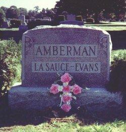 Estelle Irene Stell <i>Styles</i> Amberman-LaSauce