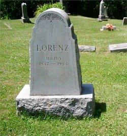 August Julius Lorenz