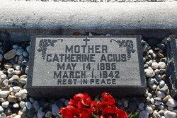 Catherine T. <i>Savanella</i> Agius