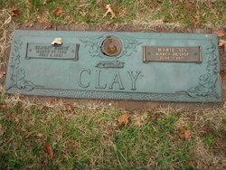 Marie Sis Clay