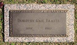 Dorothy Gail <i>McElroy</i> Brasel